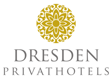 Logo Dresden Privathotels