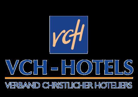 Logo VCH Hotels 2017